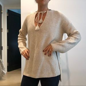 LOU & GREY Pullover Sweater
